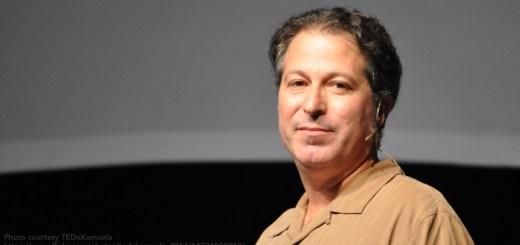 Michael Kramer | Photo by Tina Stuart and Avi Okin/TEDxKamuela