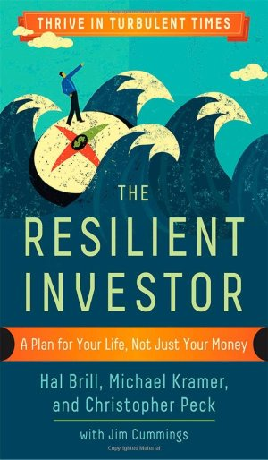 The Resilient Investor on Amazon