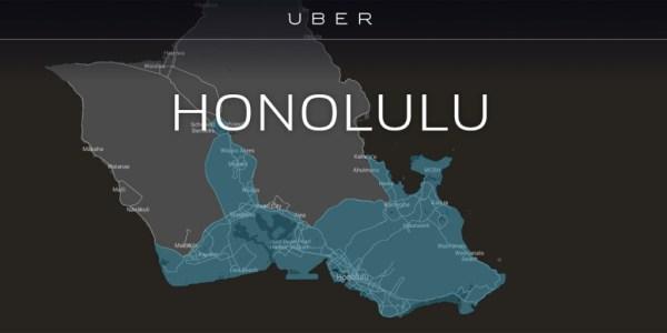 uber-honolulu