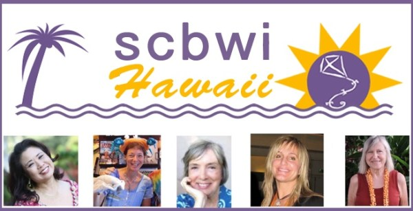 scbwi-hawaii-event