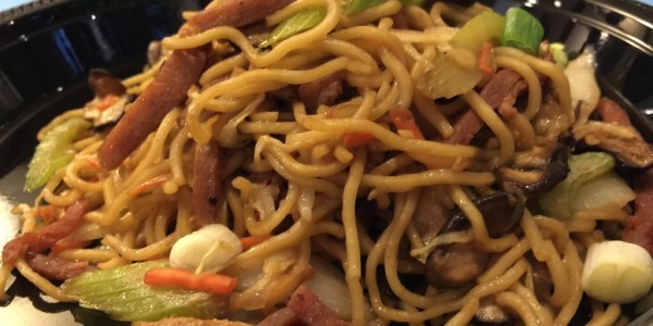 P.F. Chang's Spam Lo Mein