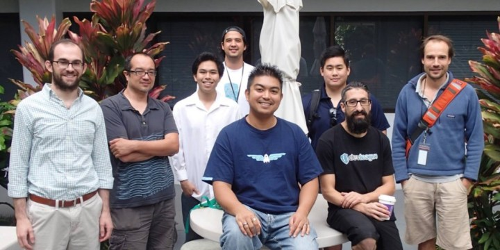 dev-league-cohort-august-2015