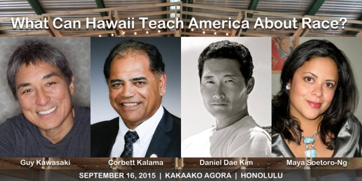 What Can Hawaii Teach America About Race?
