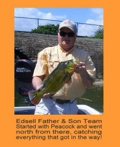 Multiple Day Trips - Fishing Package Vacations Charters