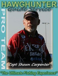 Captain Shawn Carpenter