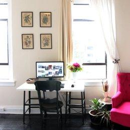 280 Square Foot Studio Apartment in Belltown Seattle
