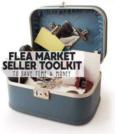 flea market toolkit