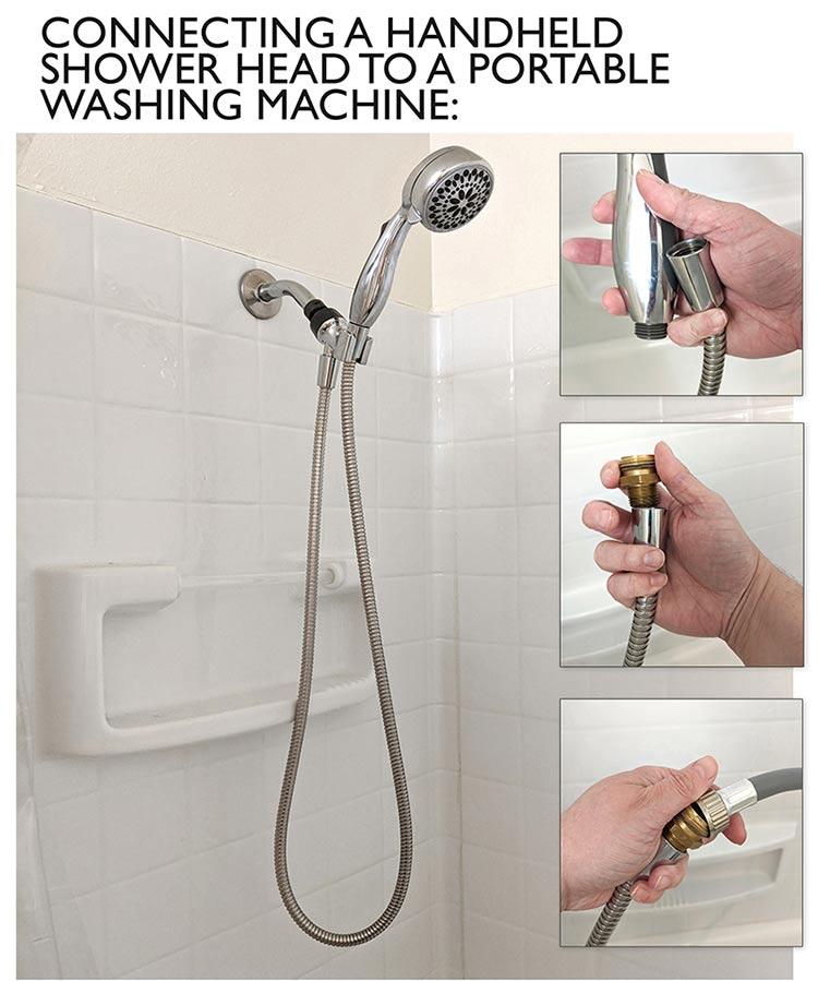 portable washing machines tips to buy