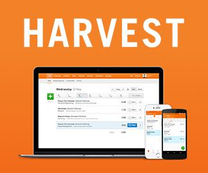 Harvest – Invoicing and Expense Tracking