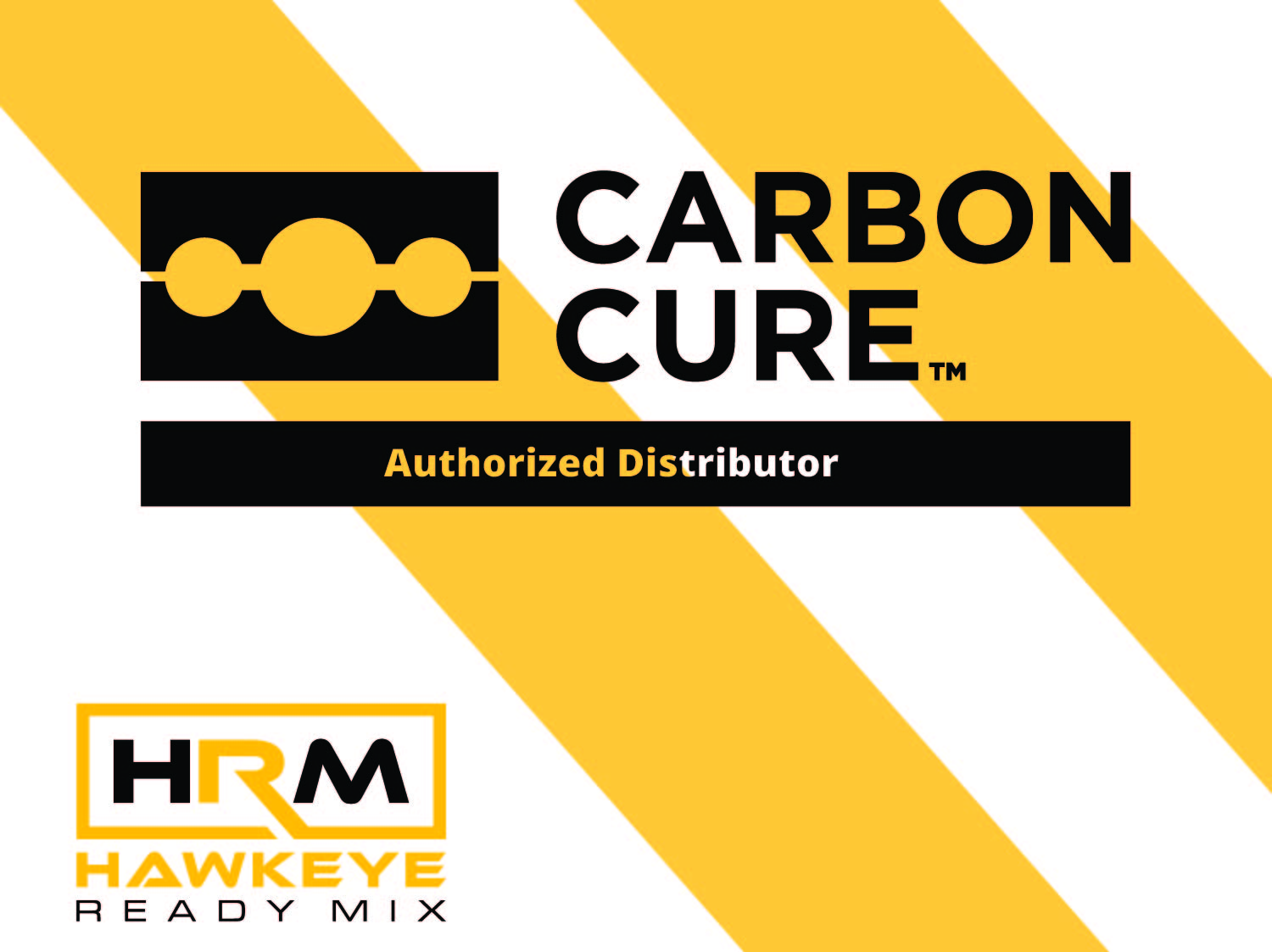 Hawkeye Ready Mix and CarbonCure Team Up to Reduce Carbon Footprint
