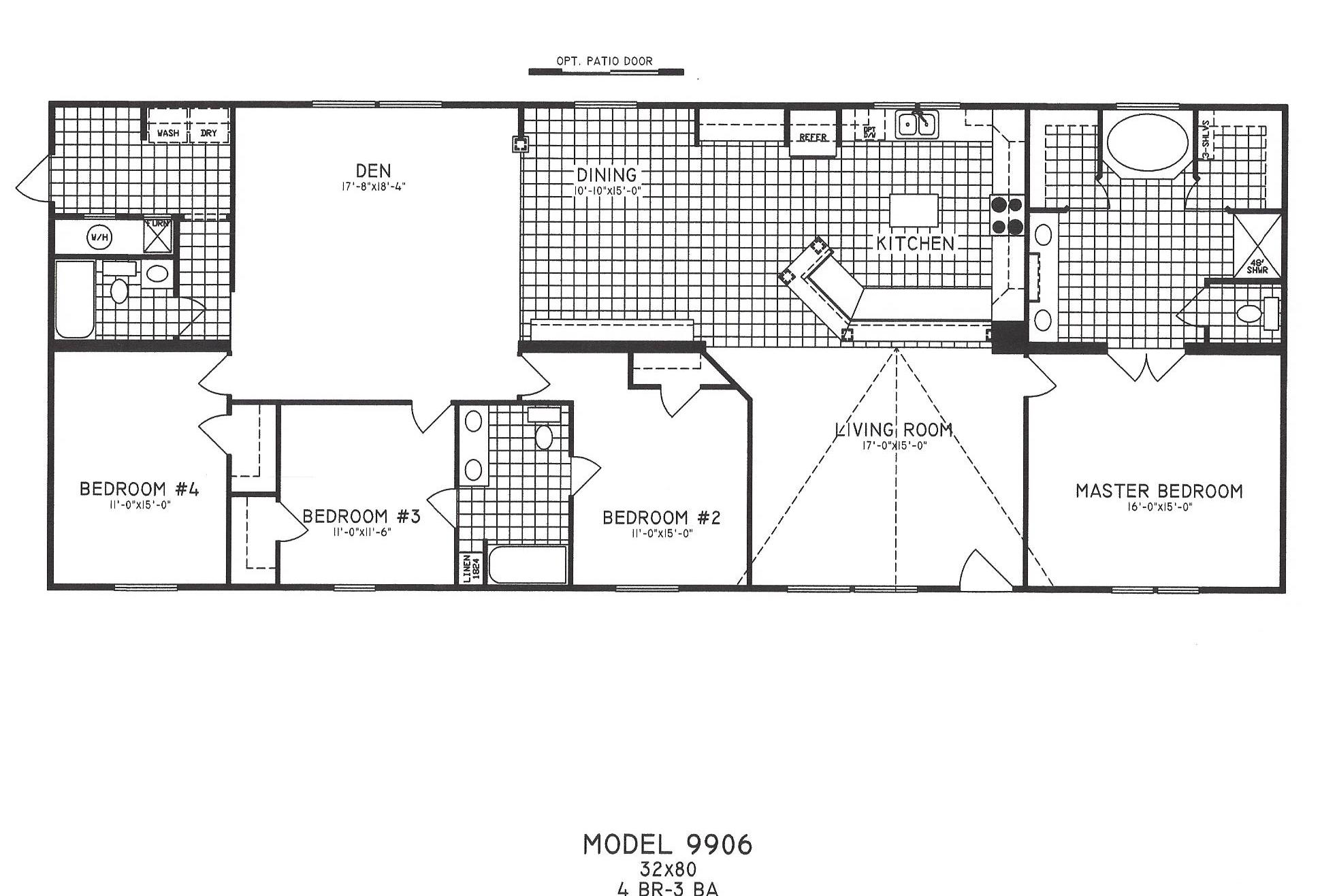 House Plans With Jack And Jill Bathroom Amazing House Plans