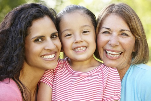 Women and Retirement, Crossing the Threshold
