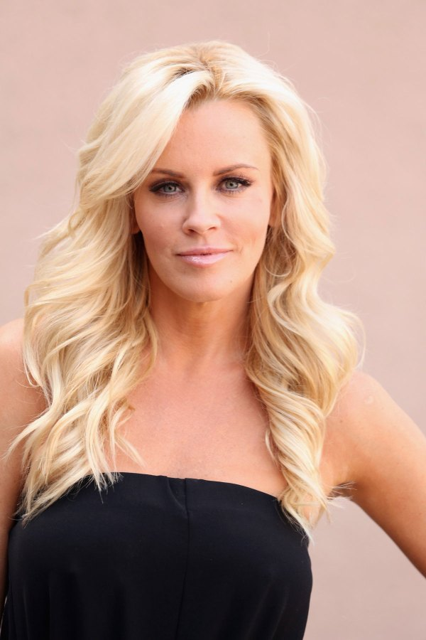 JENNY McCARTHY at NBC Universal Summer Press Day in ...