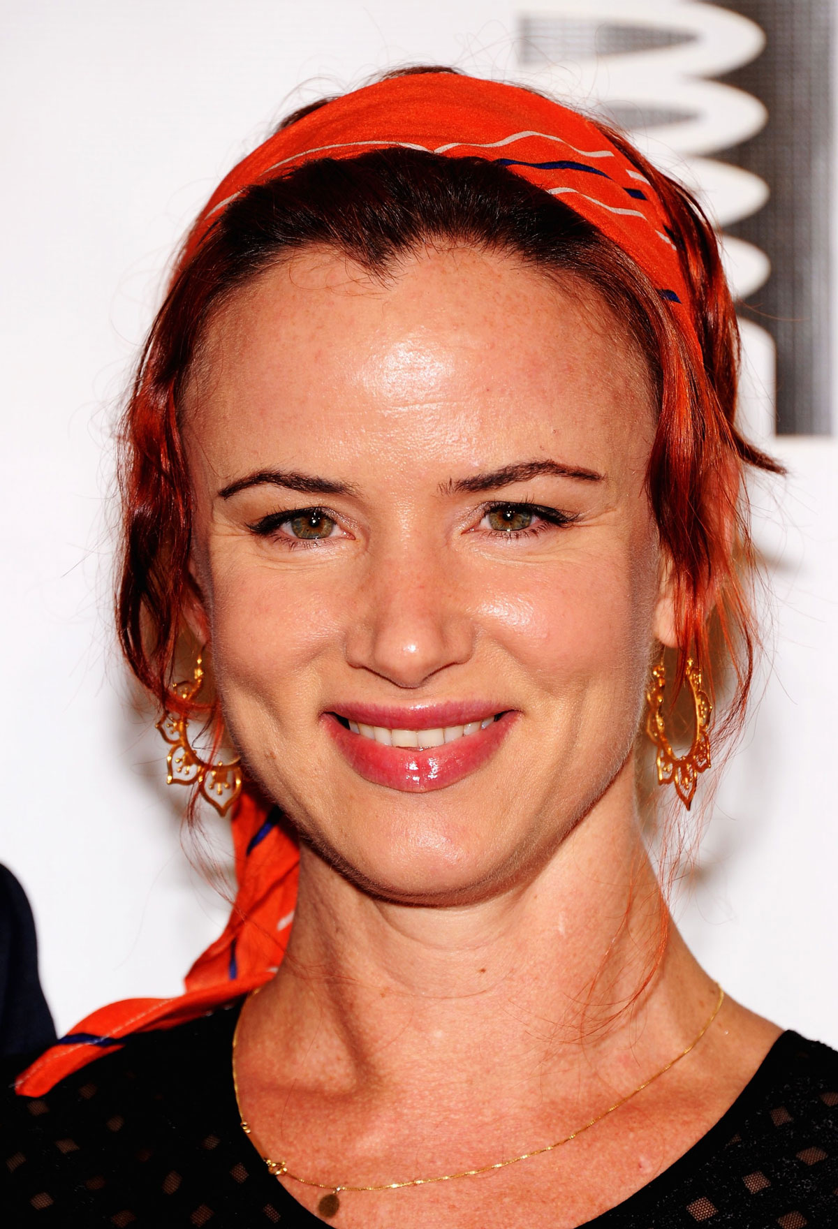Juliette Lewis At 16th Annual Webby Awards In New York