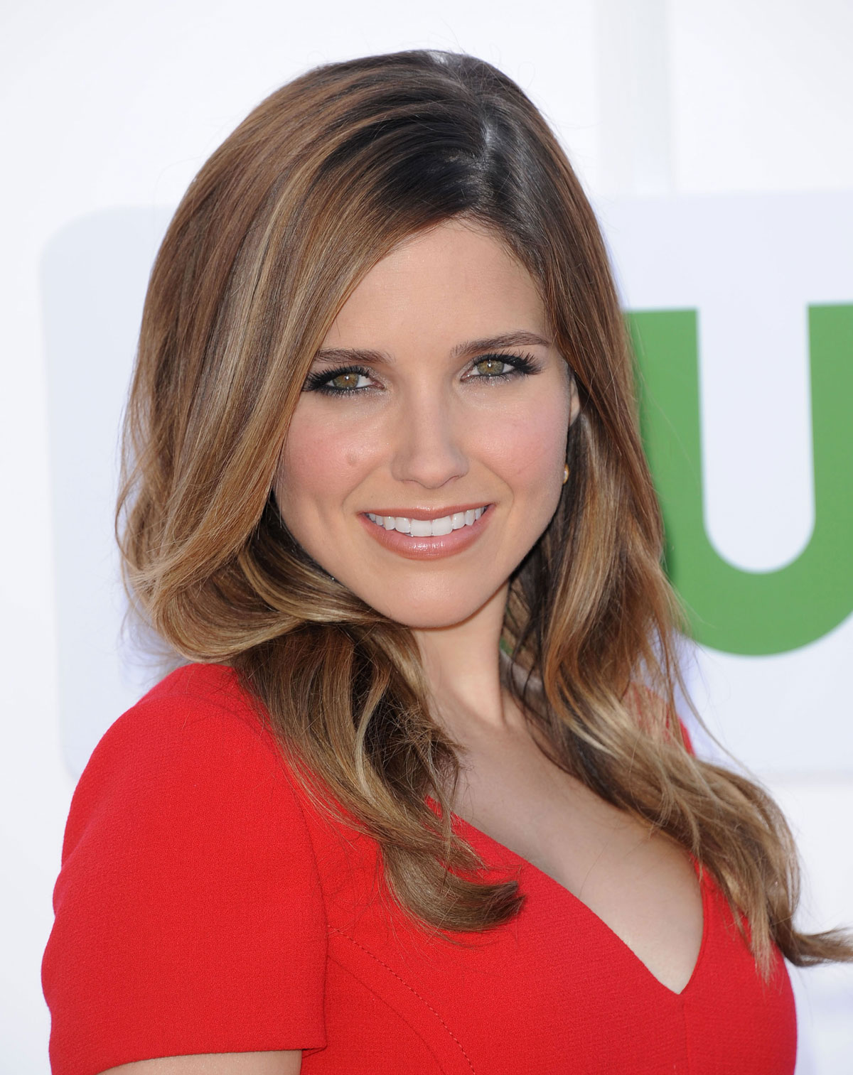 SOPHIA BUSH At Showtime TCA Party In Beverly Hills HawtCelebs