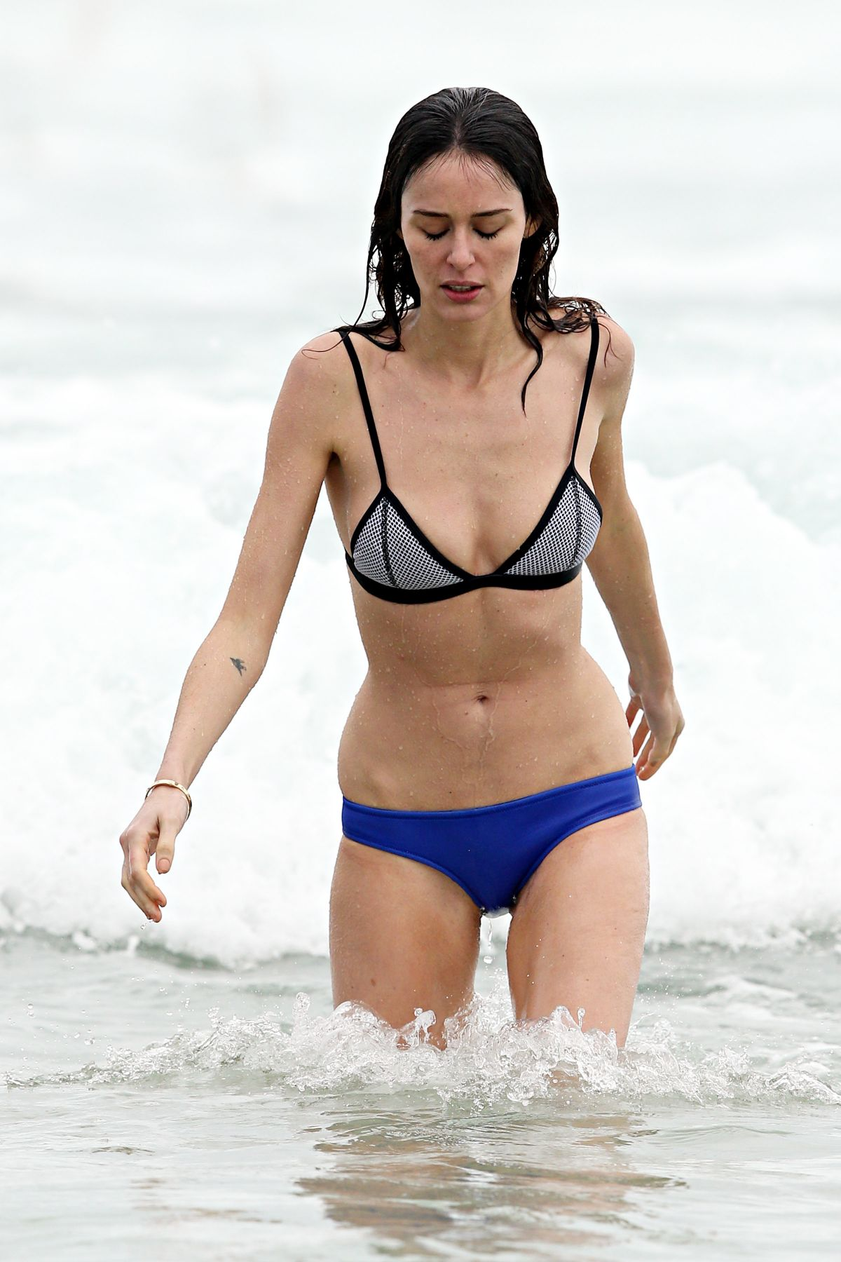 Nicole Trunfio hot