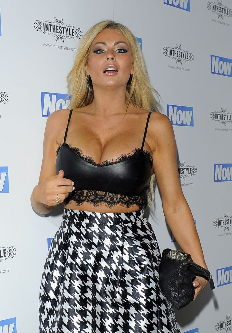 Nicola Mclean Hot Unusual Attractions