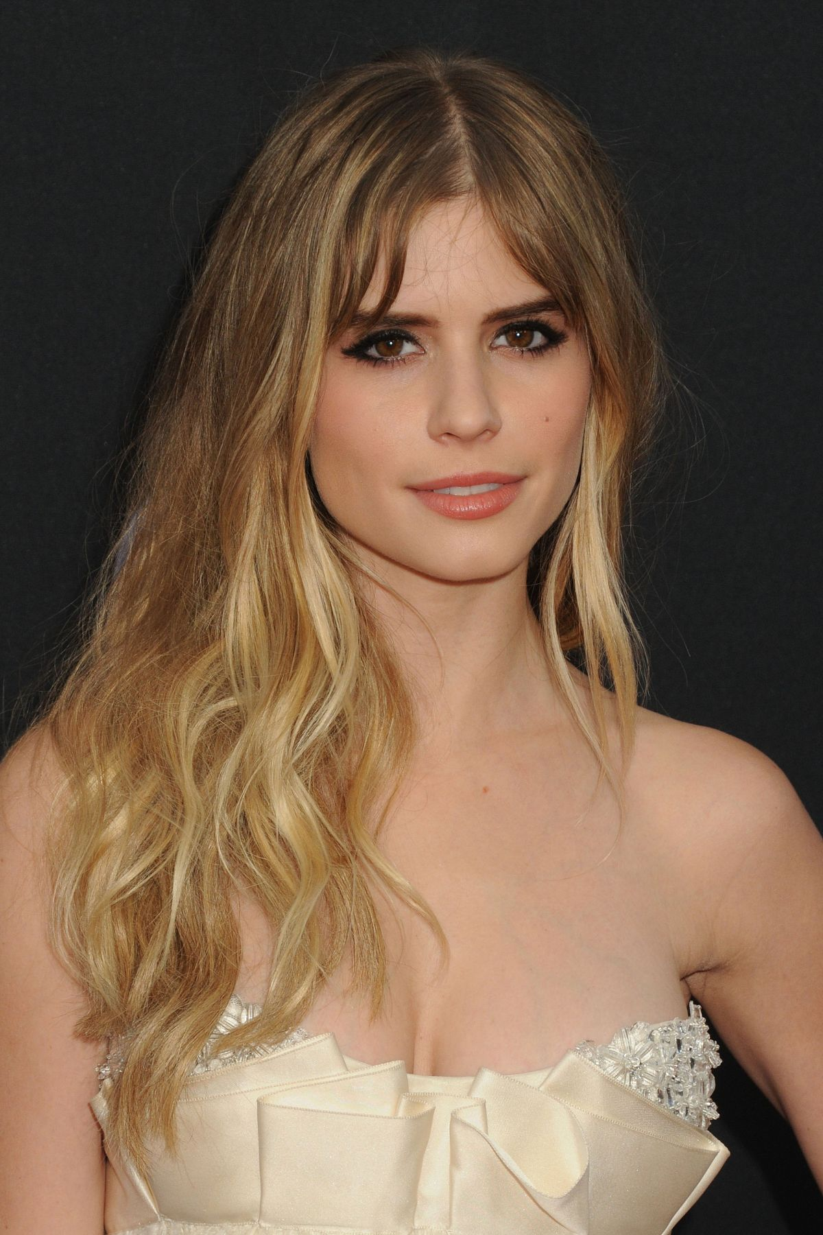 Image result for carlson young