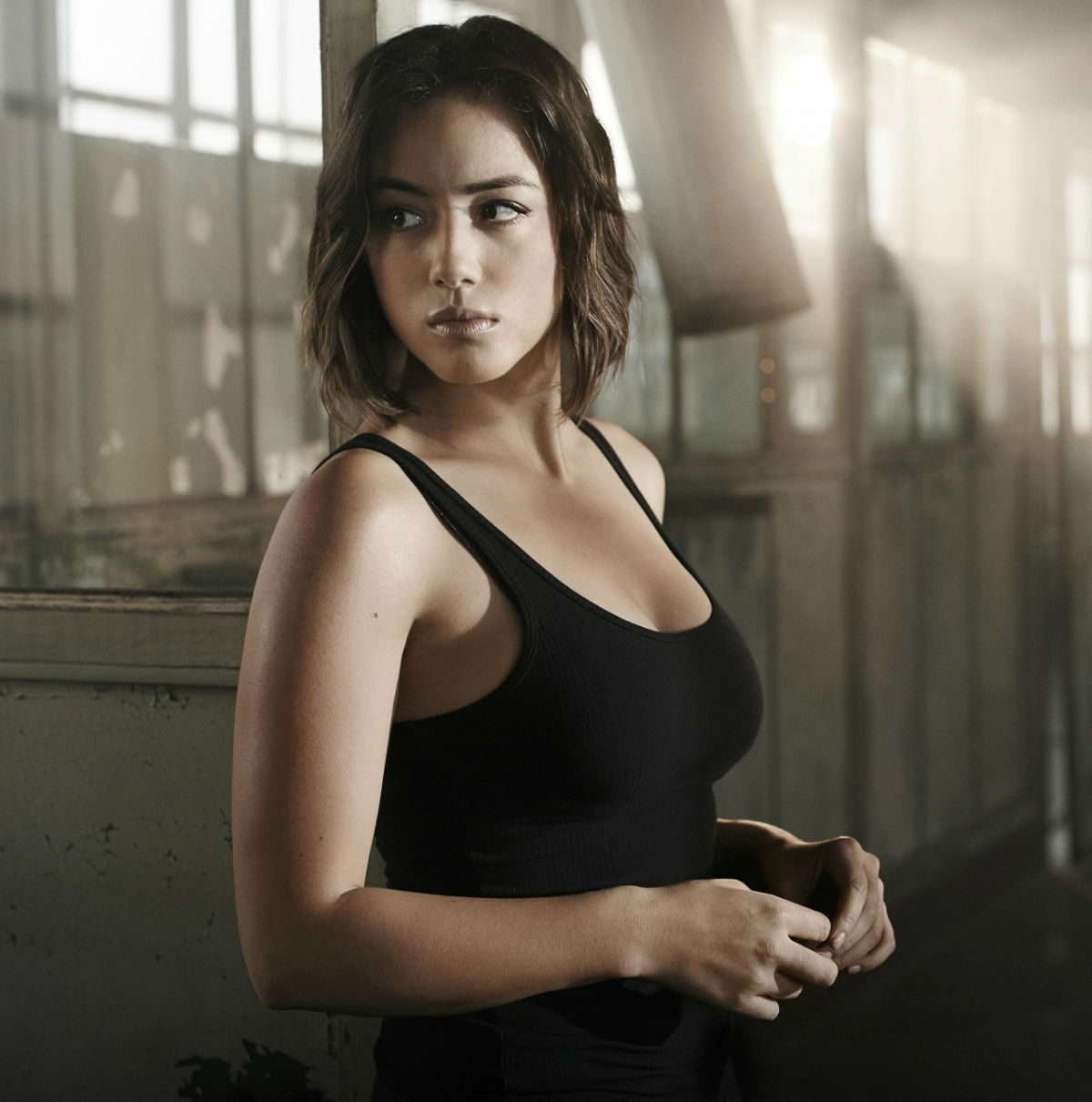 Image result for chloe bennet