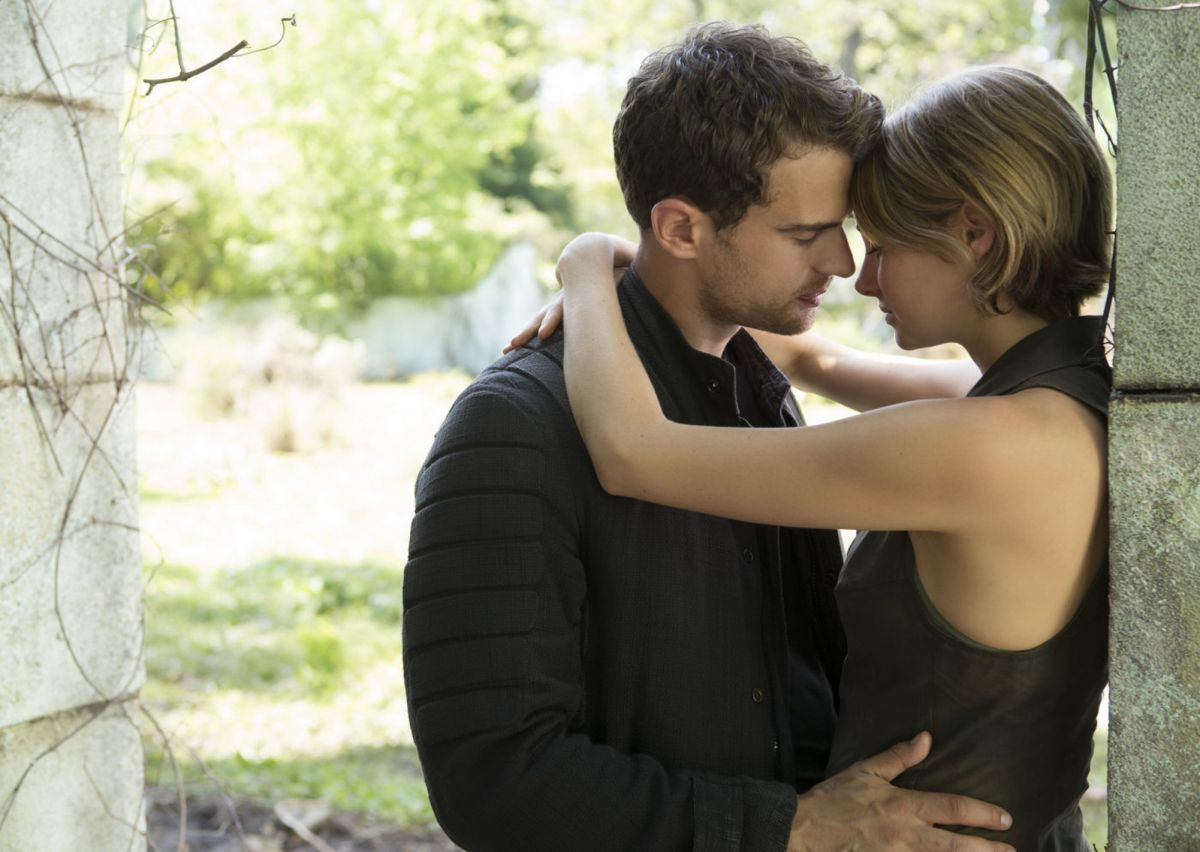 Image result for divergent allegiant