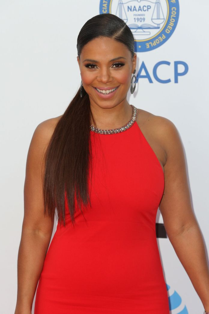 Image result for Sanaa Lathan