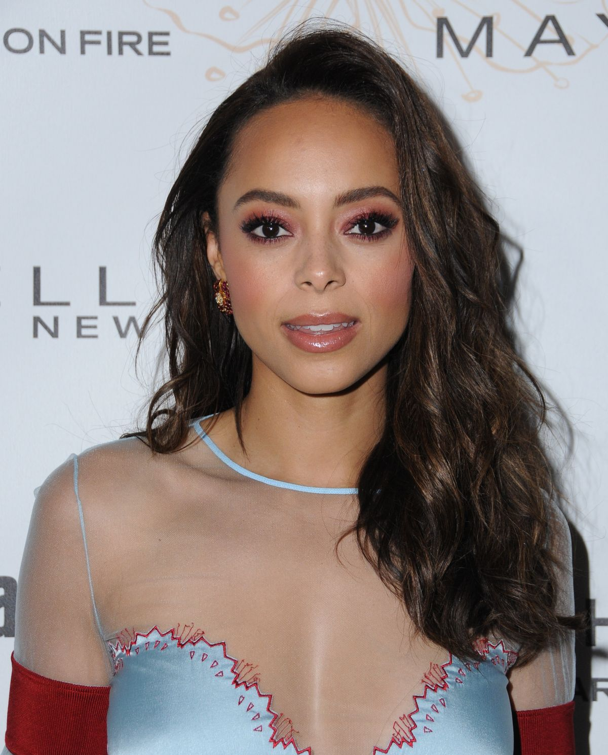 Image result for AMBER STEVENS WEST
