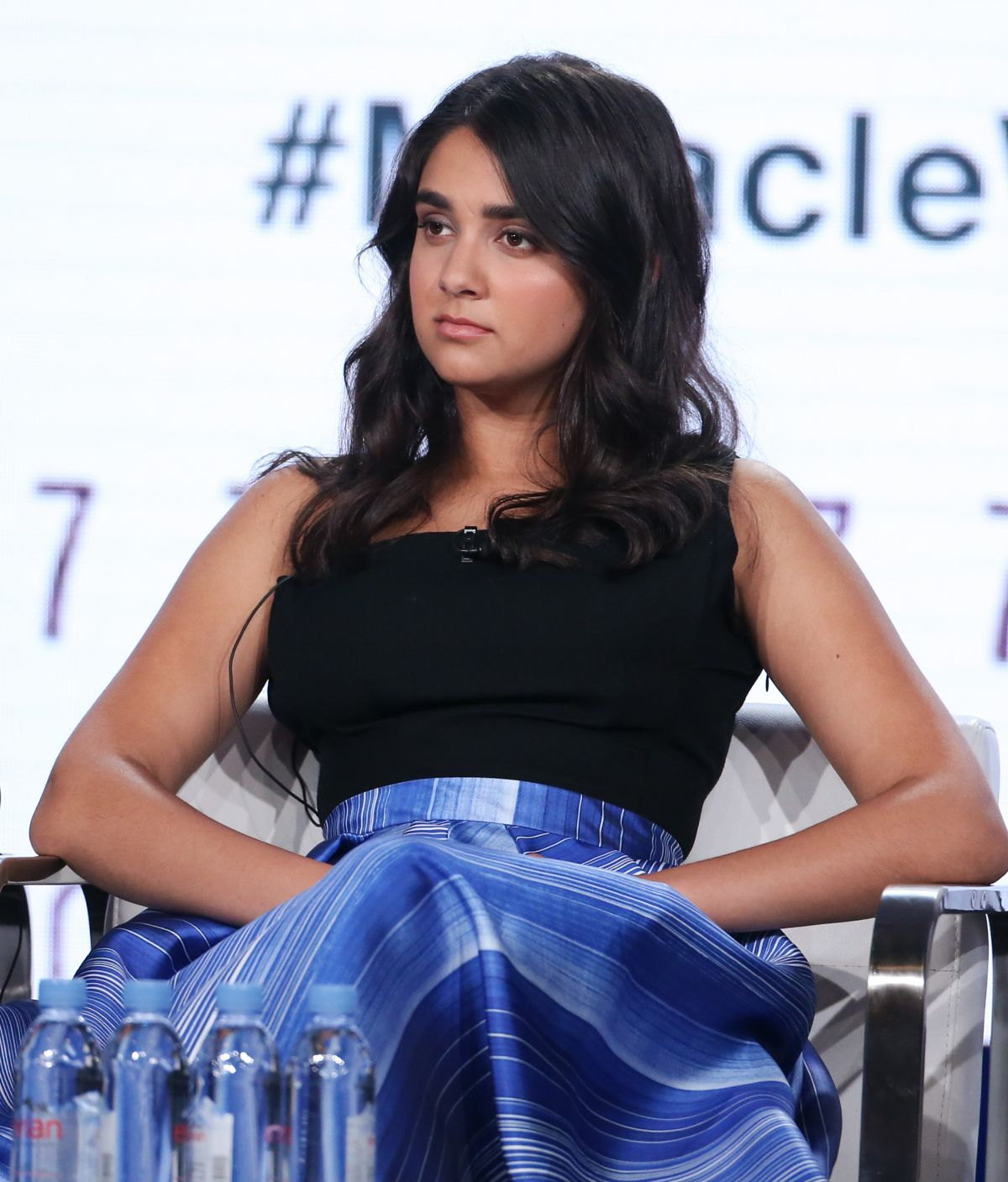 Image result for Geraldine Viswanathan