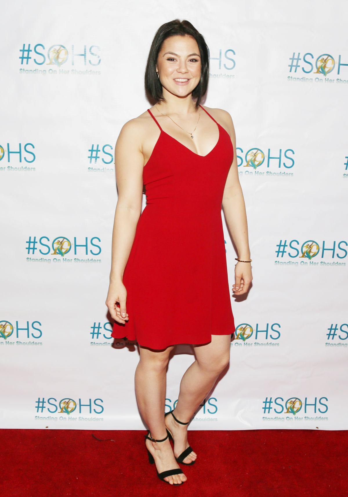 Discussion on this topic: Leah Hackett, kathryn-prescott-born-1991/