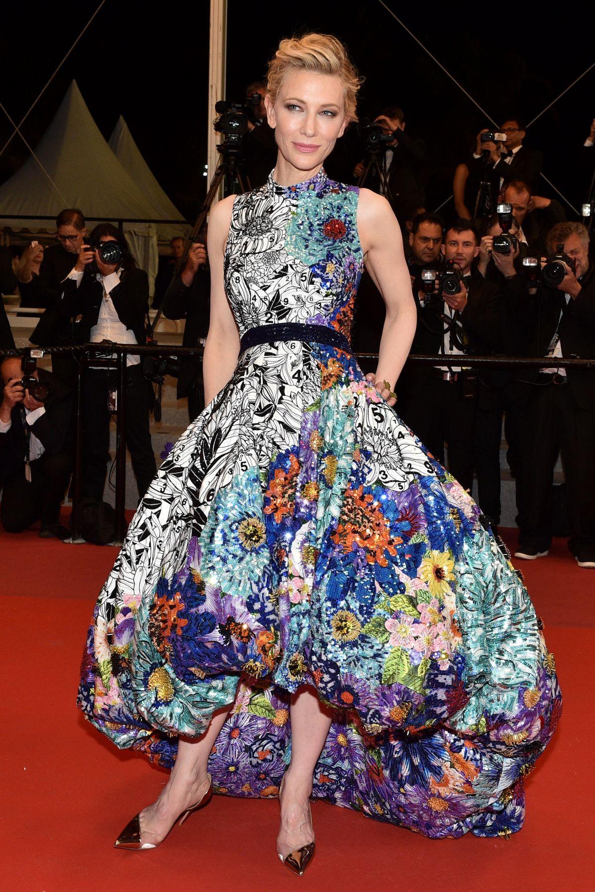 Image result for cannes film festival 2018 Cate Blanchett