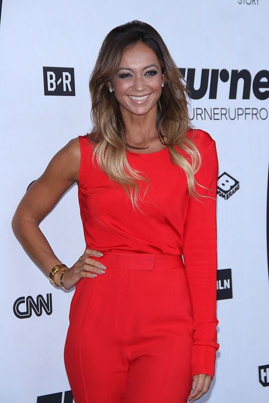 Kate abdo is becoming the face of ppv boxing stateside.the british broadcaster left her role at sky sports in 2015 to join fox in the us and. Kate Abdo - HawtCelebs