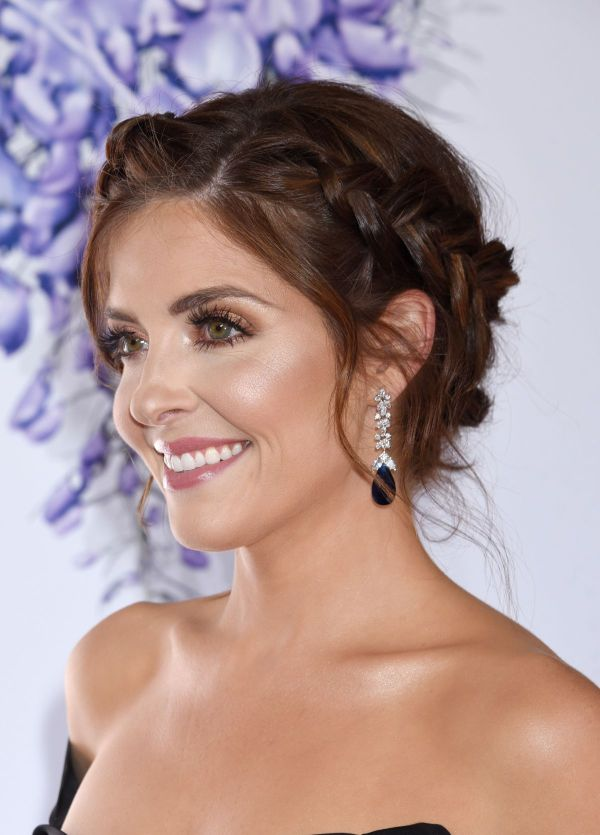 JEN LILLEY at Hallmark Channel Summer TCA Party in Beverly ...