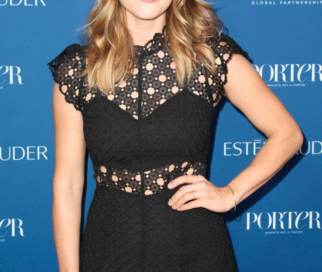 Julianna Guill At Porters Incredible Women Gala In Los Angeles