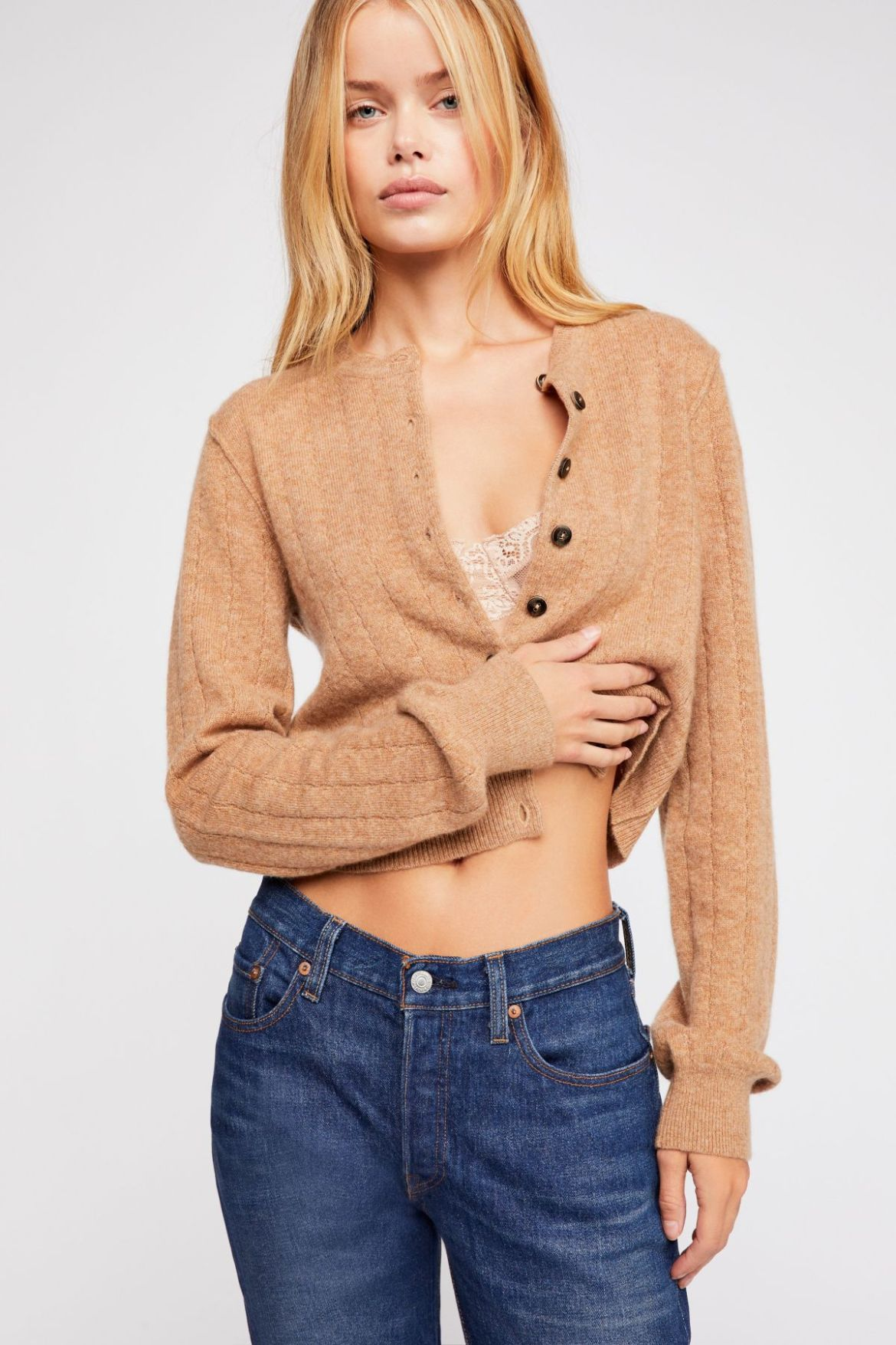 FRIDA AASEN for Free People, Fall 2018