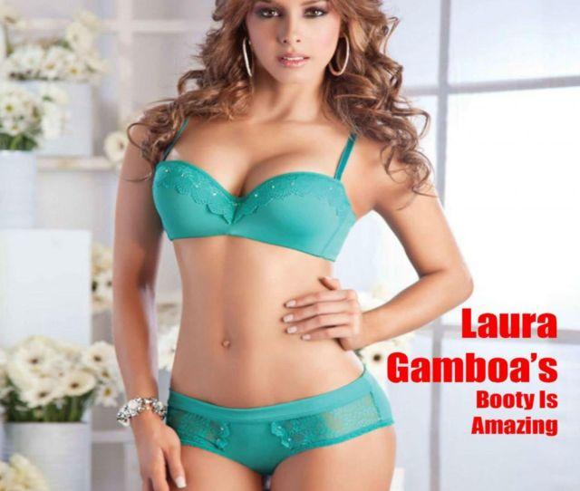 Laura Gambo In Hot Girls Wanted Magazine January 2019