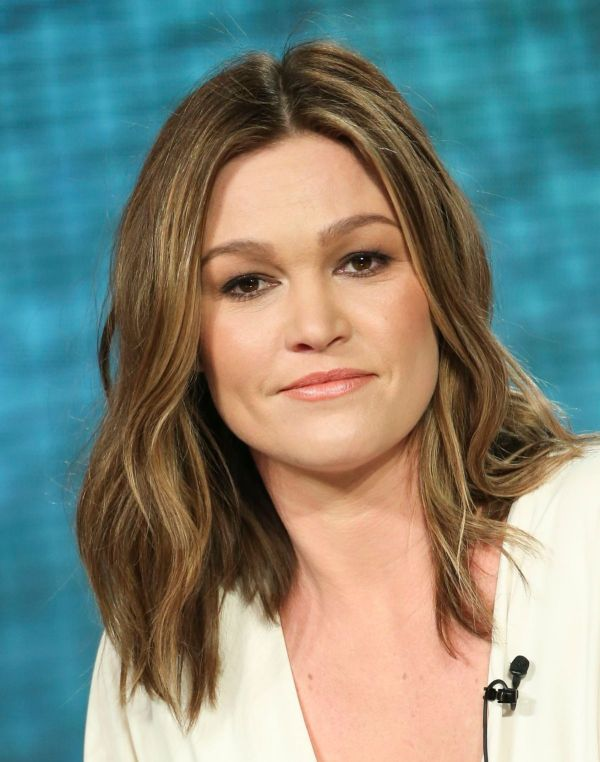 JULIA STILES at 2019 Winter TCA Tour in Pasadena 02/08 ...