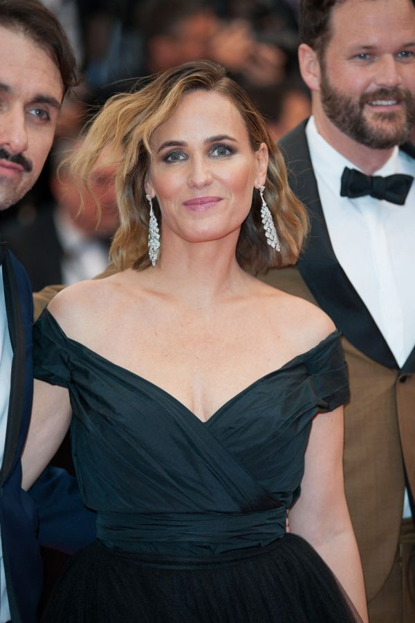 JUDITH GODRECHE at Pain and Glory Premiere at Cannes Film ...