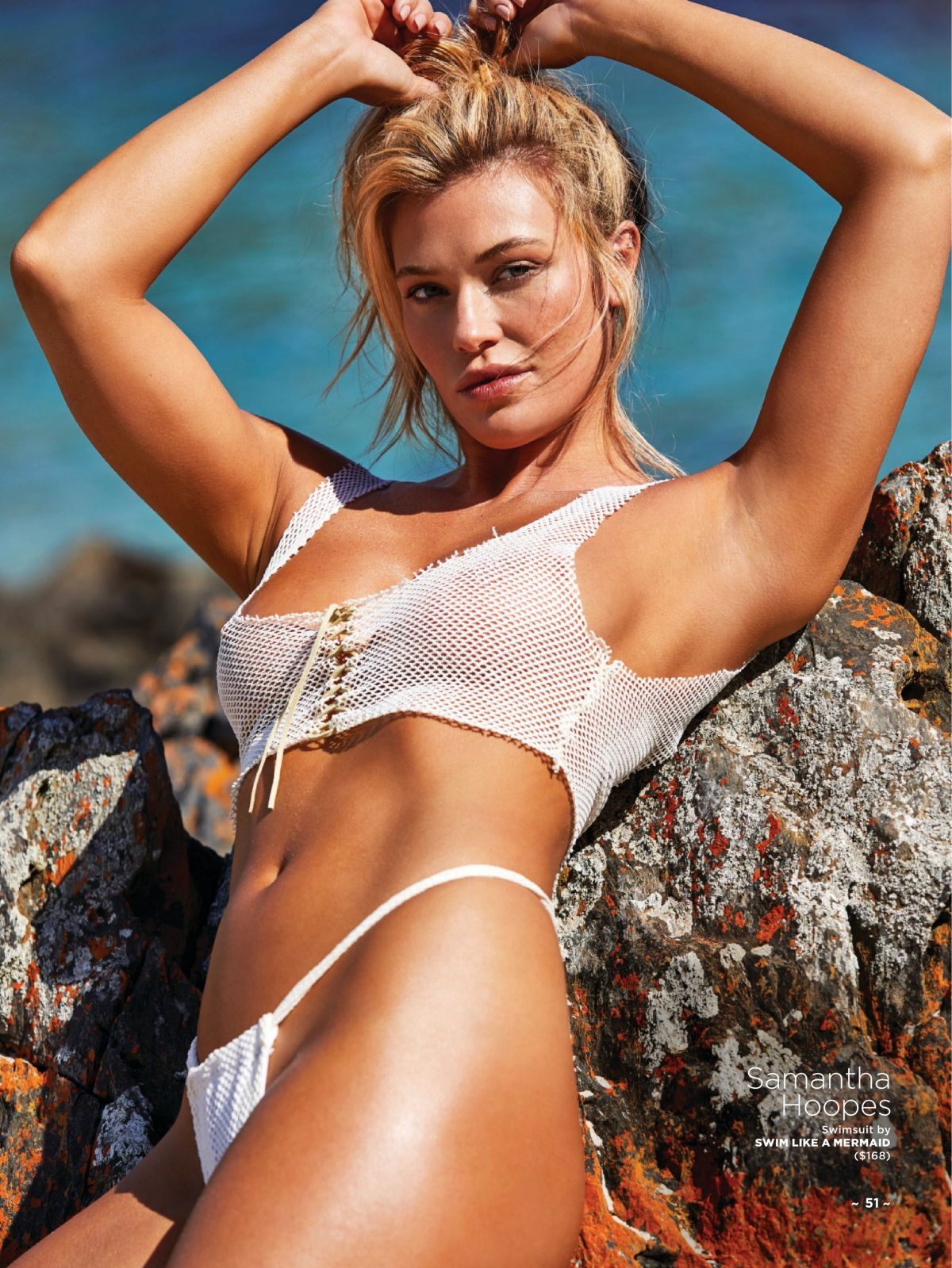 SPORTS ILLUSTRATED SWIMSUIT 2019 HawtCelebs