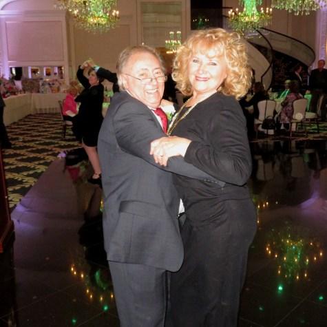 Victor & Cathy Terraglia - Macaluso's, 4-20-2018