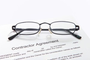 independent contractor vs. employee