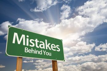 trademark application mistakes