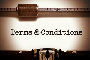 Why Terms and Conditions for Websites Are So Important