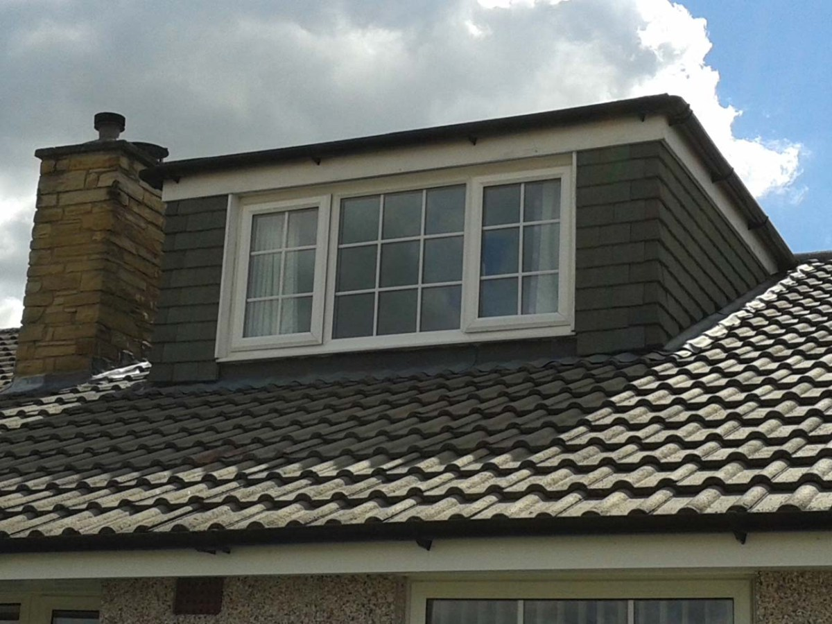 Haxby Fibreglass Roofs Ltd | Your Local Fibreglass Flat Roof