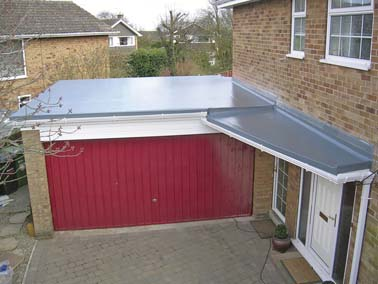 Haxby Fibreglass Roofs Ltd Your Local Fibreglass Flat