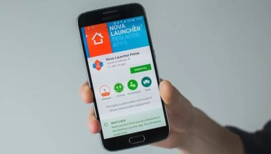 Download Nova Launcher Prime For Android - healthcrack's diary