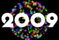 לוח שנה לשנת 2009. תמונה חופשית מתוך אתר סטוק אקסצ'יינג'