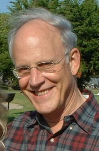 פרופ' דייויד גרוס. מתוך ויקיפדיה