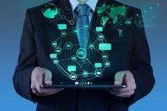 חזון עתידי. האינטרנט ורשתות חברתיות. צילום: shutterstock