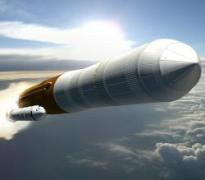 הטיל ארס 5, לעולם לא ייבנה