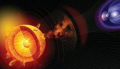 תפיסת אמן – השמש ככוכב משתנה הנראה לנו מאוד קבוע