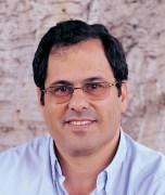פרופ' רוני זגר, מכון ויצמן